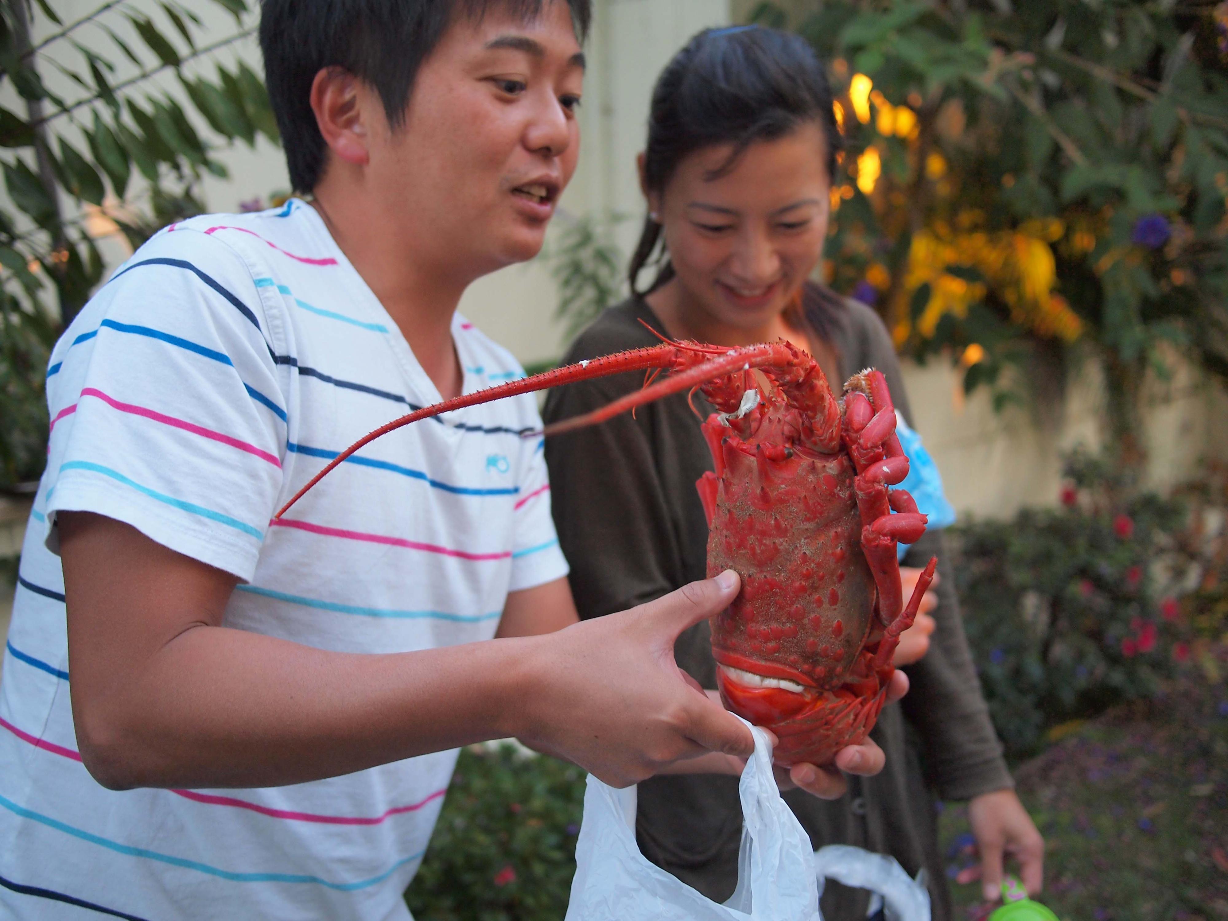海老祭り2011