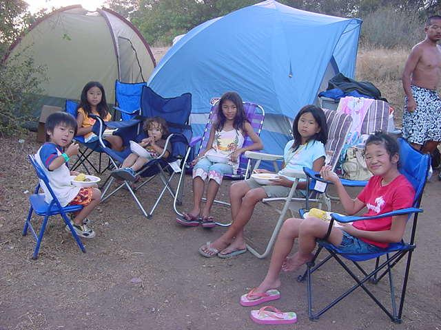 2005 えびキャンプ 16