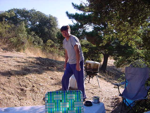2005 えびキャンプ 29