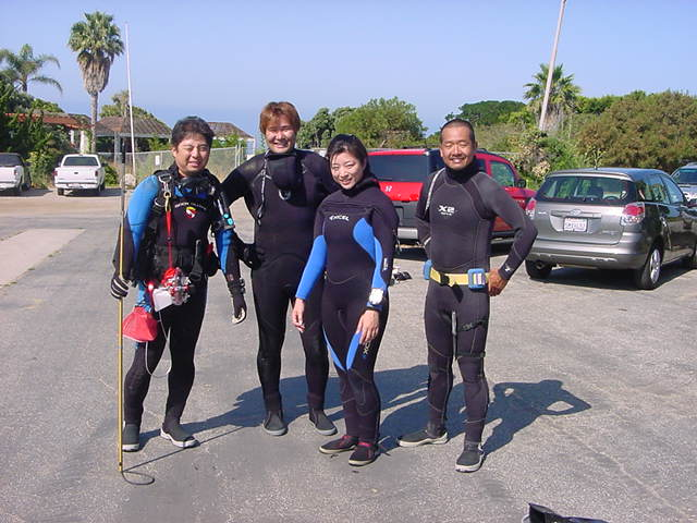 7/4 Diving