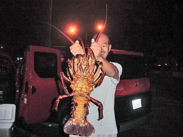 2006年海老シーズンオープニング 1