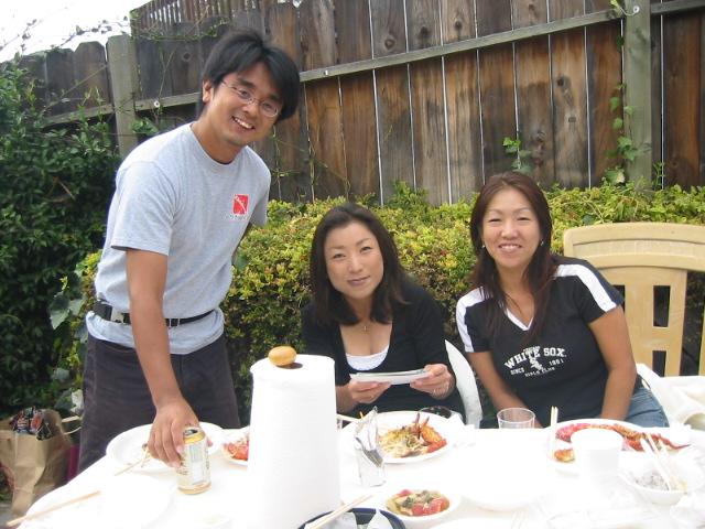 2006年 エビ祭り! 2