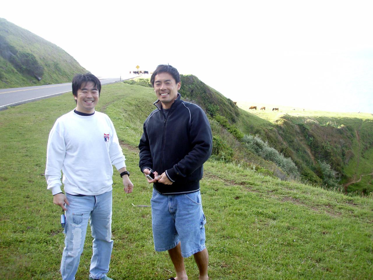 2007アワビ第一弾