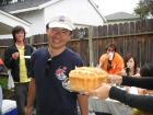 2006年10月15日海老祭りぃ~☆